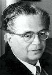 Erich Neumann Tiefenpsychologe