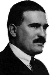 Victor Goldschmidt - der Entdecker der Harmonie der Kristallstrukturen