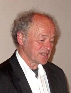 Johannes Kotschy Vortrag Musikalische Wahrnehmung und Bewusstsein 2018